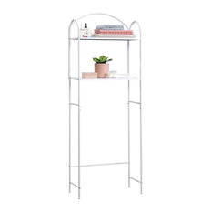 Cottage Road Etagere White