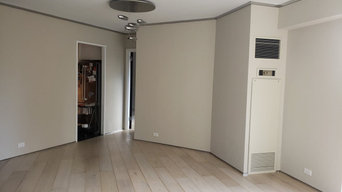 NYC Remodel