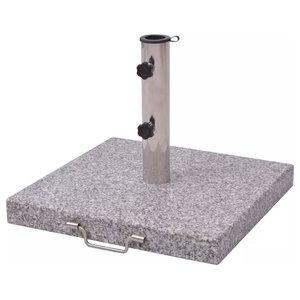 vidaXL Parasol Stand, 48 cm