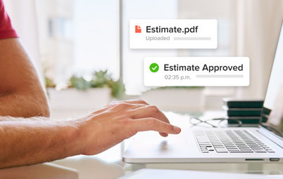 Video: Create Reliable Estimates Quickly With Houzz Pro