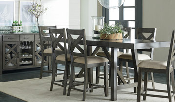 Up to 65% Off Traditional Bar Stools