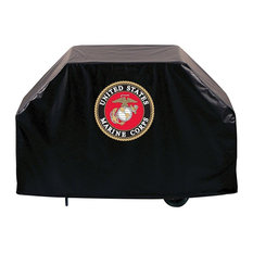 "60"" U.S. Marines Grill Cover by Covers by HBS"