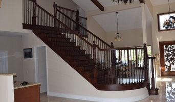 Best Staircase And Railing Professionals In Cleveland | Houzz