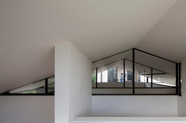 ラスティック  by 株式会社 直井建築設計事務所