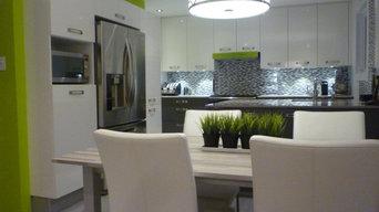 The Ergonomic Kitchen