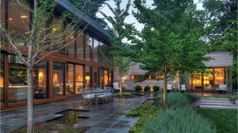 Company Highlight Video by Ziger|Snead Architects
