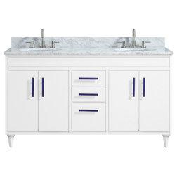 Midcentury Bathroom Vanities And Sink Consoles by Avanity Corp