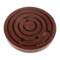 Hey! Play! Labyrinth Game, Classic Tabletop Strategy Toy