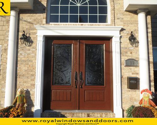 Exterior Doors Long Island Gallery Doors Design Modern