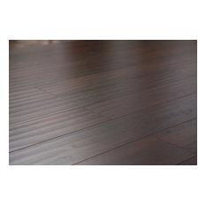 Dekorman Castle AC3 Laminate Flooring, 13.28 Sq. ft., Majestic Brown Maple