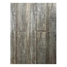 Dekorman Legend AC3 Laminate Flooring, 17.94 Sq. ft., Dark Antique Wood