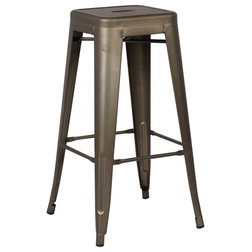 Modern Bar Stools And Counter Stools by Edgemod Furniture