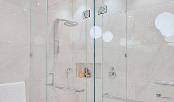 Seattle Project - Shower Glass Installation by Shower Door Specialties