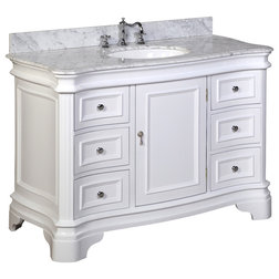 Eclectic Bathroom Vanities And Sink Consoles by Kitchen Bath Collection