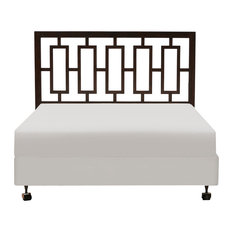 Madison Park Crosby Headboard Queen