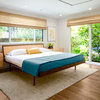 Warm, Minimalist Style for a Master Suite in Oregon