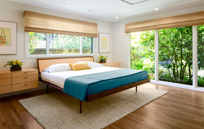5 Master Bedrooms That Invite You In for a Rest