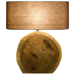 Contemporary Table Lamps by Bellini Modern Living