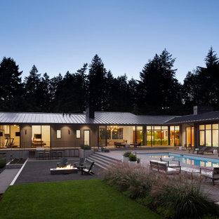 SW Hills Residence