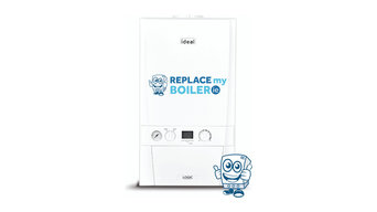 Need a new boiler ?