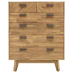Midcentury Dressers by World Interiors