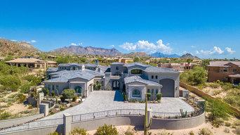 North Mesa Residence