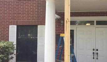 Local Church Repairs