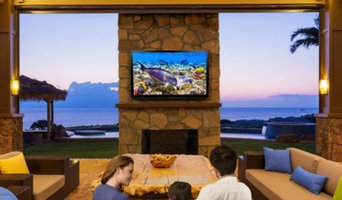 Outdoor Audio/Video installations