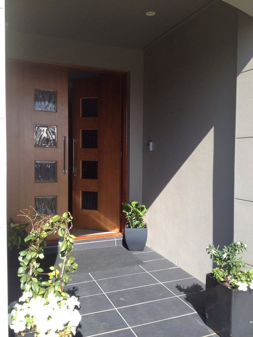 Need Help To Create A Second Front Door
