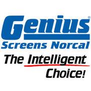 Genius Screens NorCal's photo
