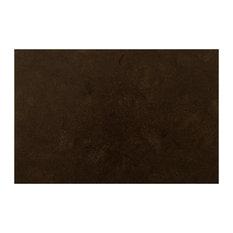 "12""x18"" Globus Cork  Tiles, Set of 28, Chocolate"