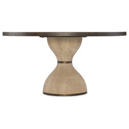 Transitional Dining Tables by Hooker Furniture