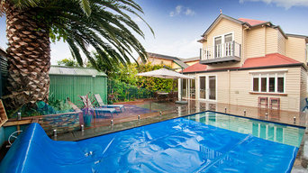 Save energy with Heatseeker Diamond Pool Cover