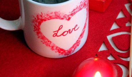 Fai da Te: Personalizzare una Tazza con un Messaggio