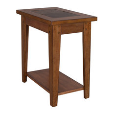 Liberty Furniture Industries Inc Chair Side Table Tables And End