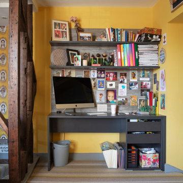 An Alternative Home... Cottage Noir