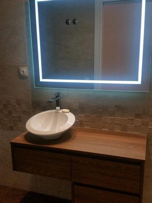 Nuestras reformas de cuartos de baño