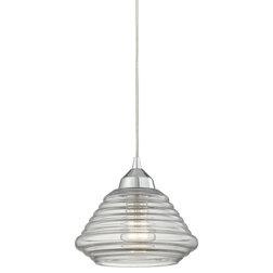 Transitional Pendant Lighting by VirVentures