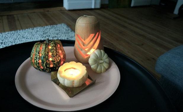 moderne k rbislaterne schnitzen 3 simple ideen. Black Bedroom Furniture Sets. Home Design Ideas