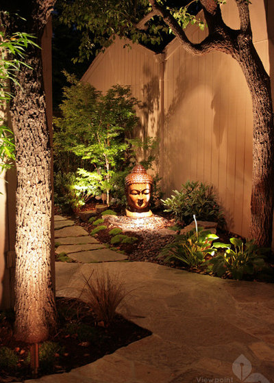 Landscape Lighting Book : Garden design essentials emphasis and focal points