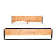 Rustrel Bed, Euro Double