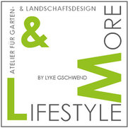 Foto von LIFESTYLE & MORE by Lyke Gschwend, Gartendesign