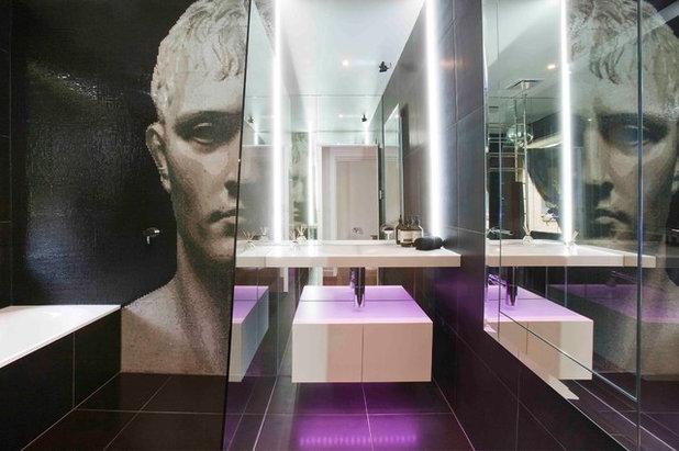 Contemporary Bathroom by Minosa   Design Life Better