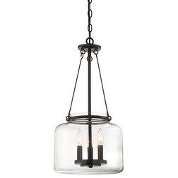 Transitional Pendant Lighting by Better Living Store