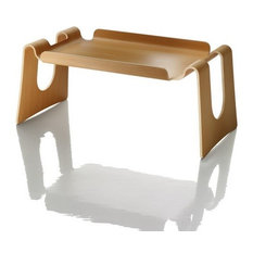 magis cappuccino traylow table lap trays u0026 tray tables