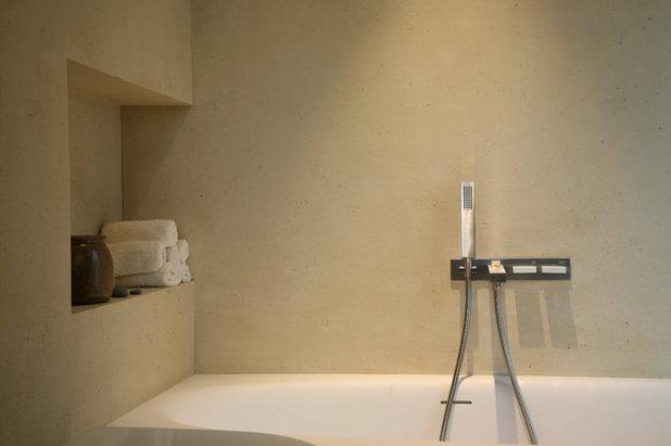 Klassisch modern  by acqua design - exklusive badkonzepte