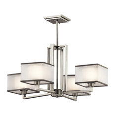 Kichler Lighting Kailey Transitional Chandelier X-IN83434