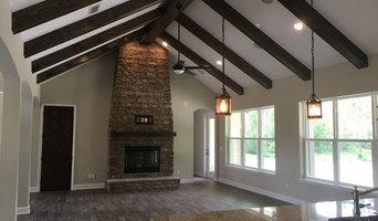 Callahan Custom Home
