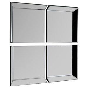 Frieda Wall Mirror, 57x52 Cm