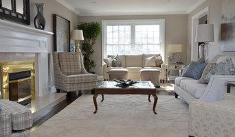 Main Floor Complete Redesign, South Burlington
